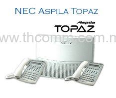 NEC ASPILA TOPAZ 924