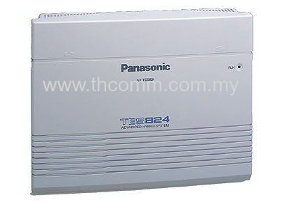 PANASONIC KXTES824 Main Unit