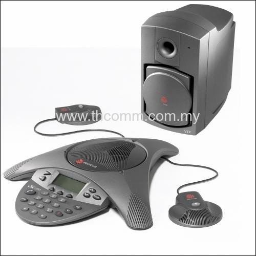 Polycom VTX 1000 SoundStation