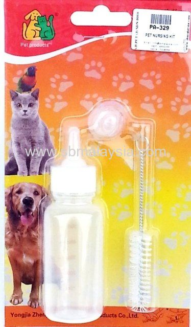 PA-329 Pet Nursing Kit