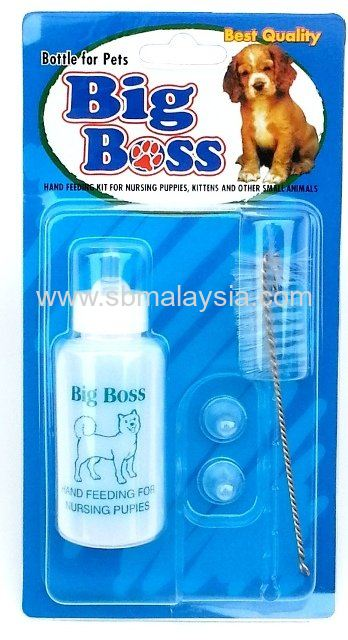 PA-324 Big Boss Nursing Kit