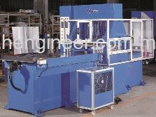 HSC Model Inremental Table Feed & Cut Machine