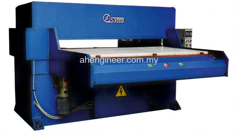 ABC-25/30/40/60/100/150 Auto Balance Hydraulic Full Head Cut