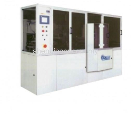 CAR-5N/5H Auto-cutting & stacking system for iso cards