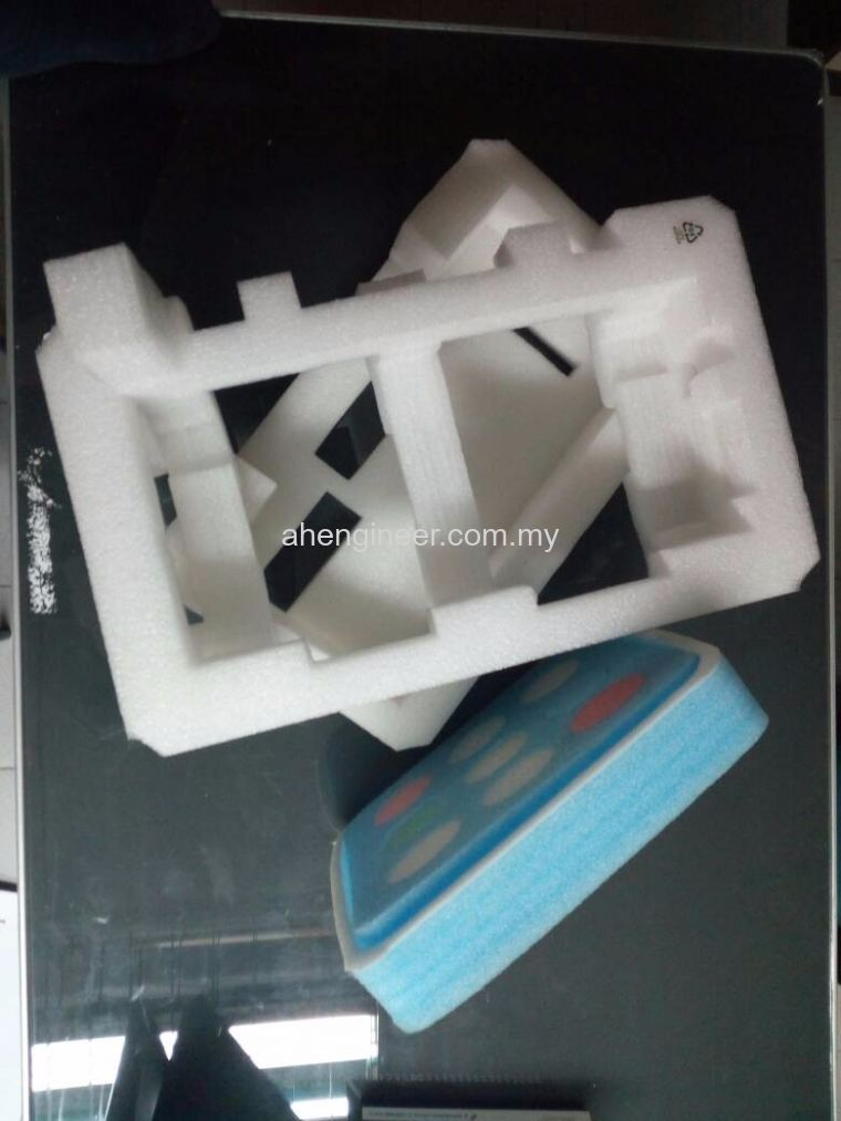 Protection Packaging LDPE
