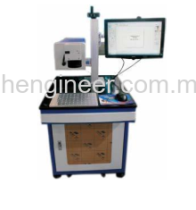 Multi-Propose UV Laser Laser Machine