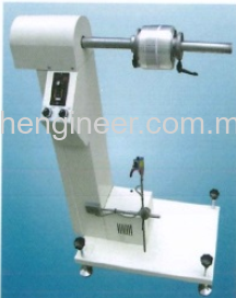 HXSF-4 Automatic Unwinding and Rewinding Machine