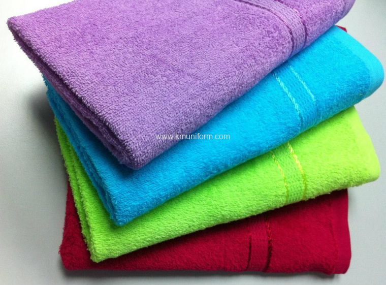 1901 27;quot;X54;quot; Bath Towel