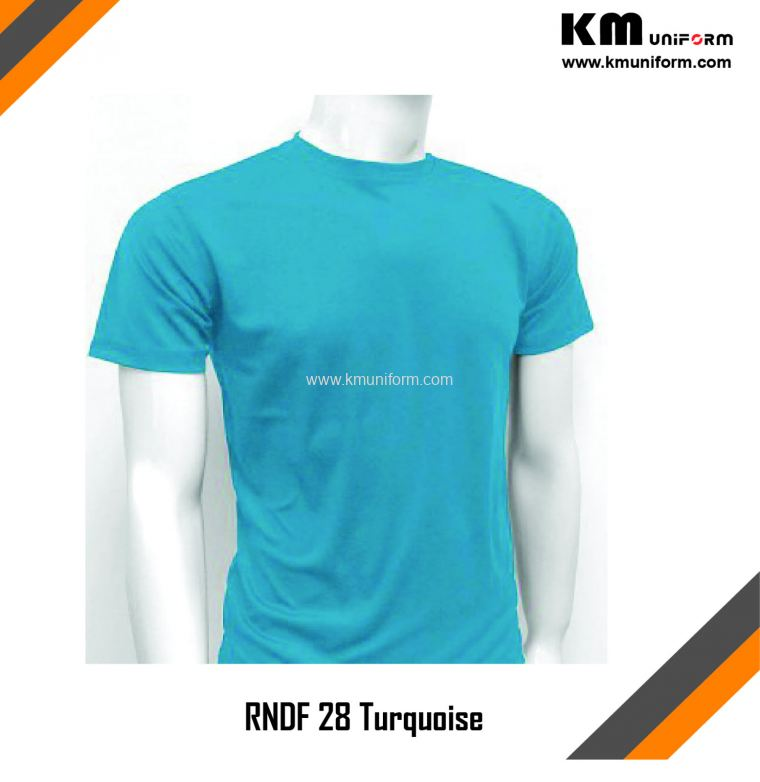 RNDF 28 Turquoise