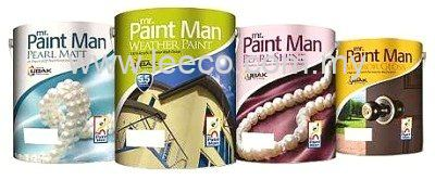MR.Paint Man