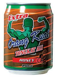 Tongkat Ali Honey 250ml