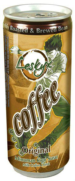 Leskyx Coffee 240ml