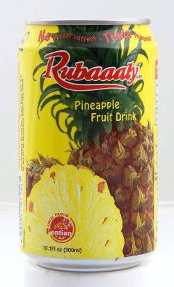 Pineapple 300ml