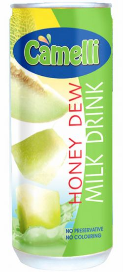 Melon Milk 240ml