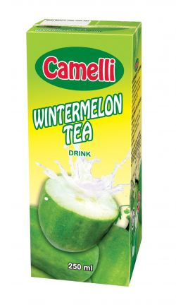 Wintermelon Tea
