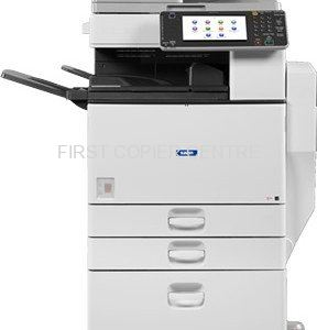 RICOH MP 4002SP/5002SP BLACK AND WHITE MULTIFUNCTION COPIER