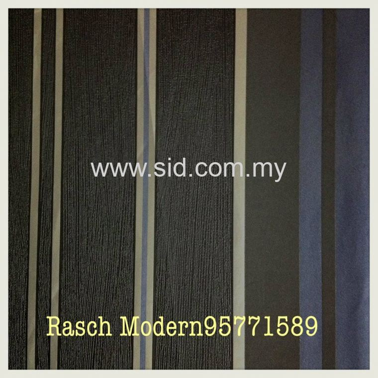 Rasch Modern Wallpaper
