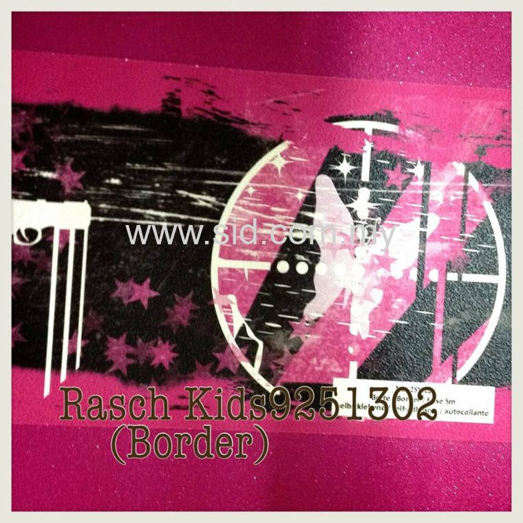 Rasch Kids Wallpaper