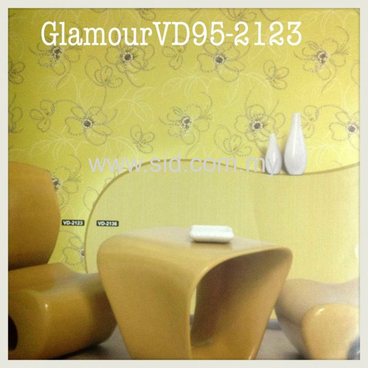 Glamour Taiwan Wallpaper