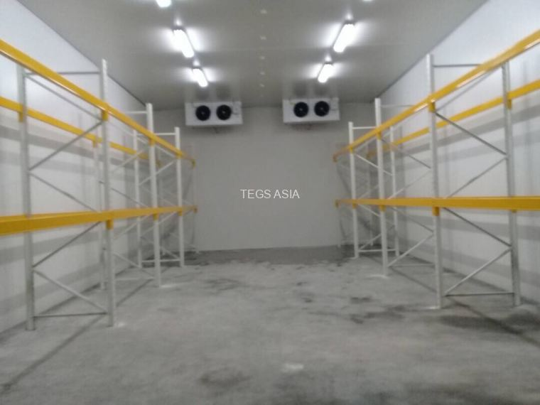 Cold Room Heavy Duty Racks