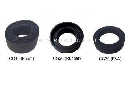 Close Coupled Gaskets