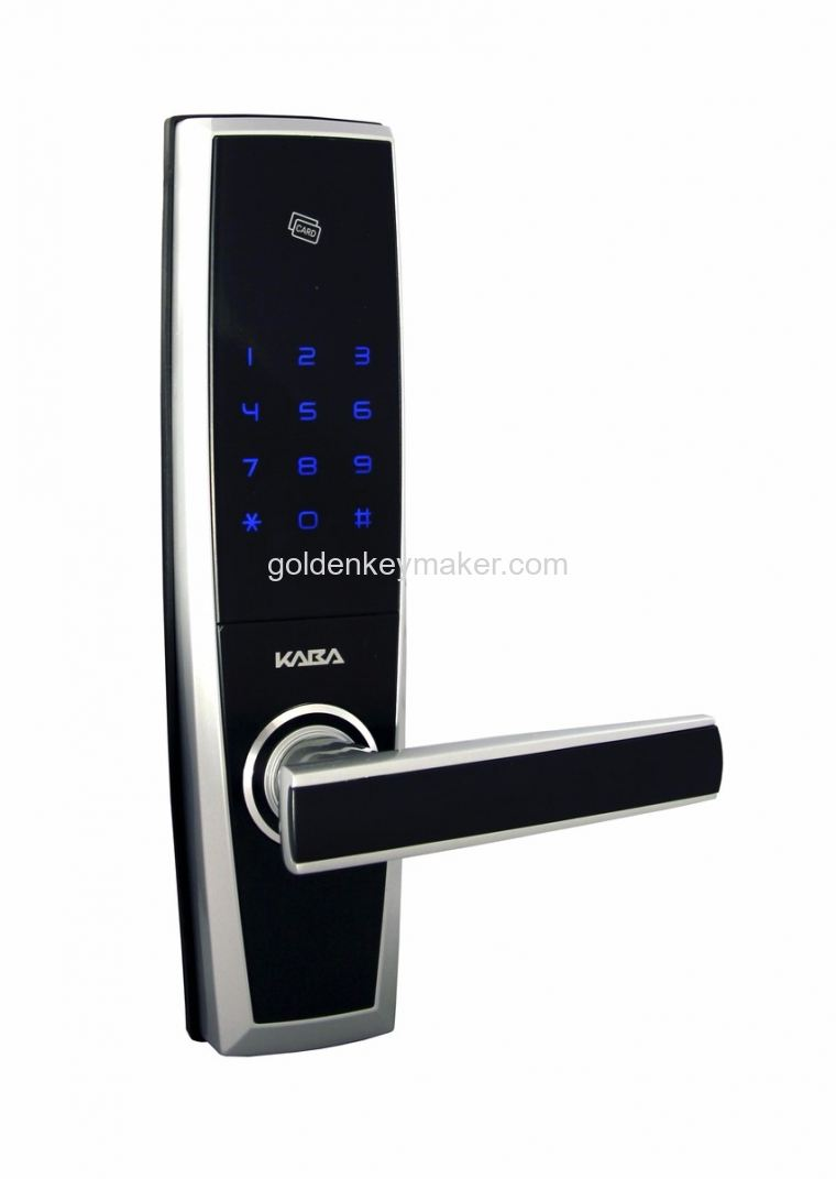 KABA EF680 DIGITAL DOOR LOCK