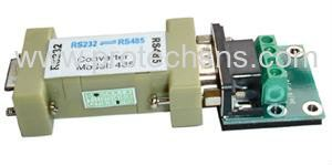 UT-201 - RS232 to RS485 Converterq
