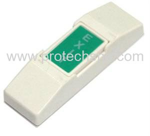 DPB002 Door Exit Button (Small Round)