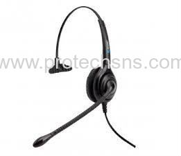 Professional Call Center and Communication Headset
