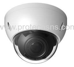HDBW2300R-Z 3MP Infrared Vandal Dome IP Camera w/ Motorised