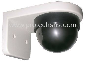 CBR009 Indoor Plastic wall mount for 100mm Dome Camera