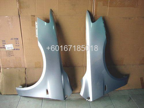 mitsubishi lancer GT fender used part