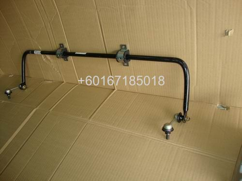 mitsubishi lancer ex rear lower anti roll bar