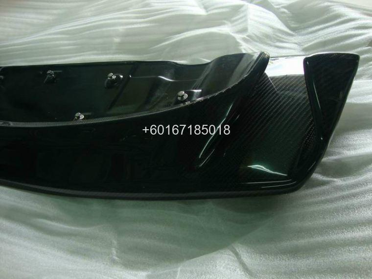 vw scirocco spoiler carbon r cup johor bahru jb malaysia. Black Bedroom Furniture Sets. Home Design Ideas