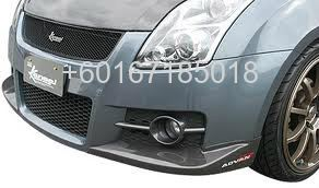 SUZUKI SWIFT KANSAI BODYKIT