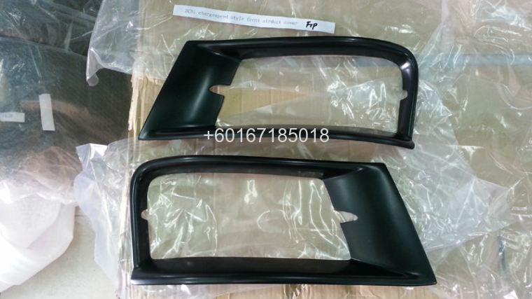 SUZUKI SWIFT FOGLIGHT COVER CHARGESPEED
