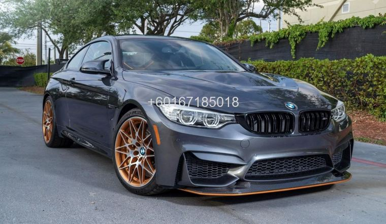 f32 bodykit m4 pp for bmw f32 2 door coupe replace upgrade p