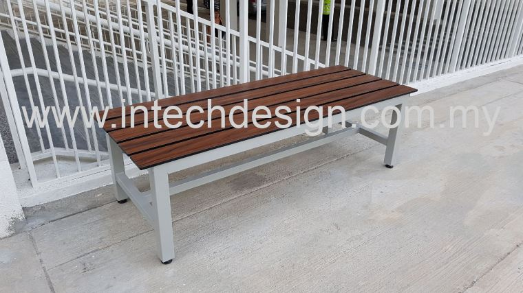 Seating Long Bench (HPL)