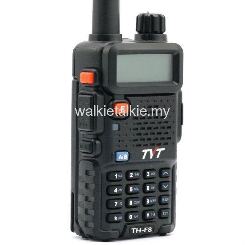 TYT TH-F8 Mono Band VHF Walkie Talkie