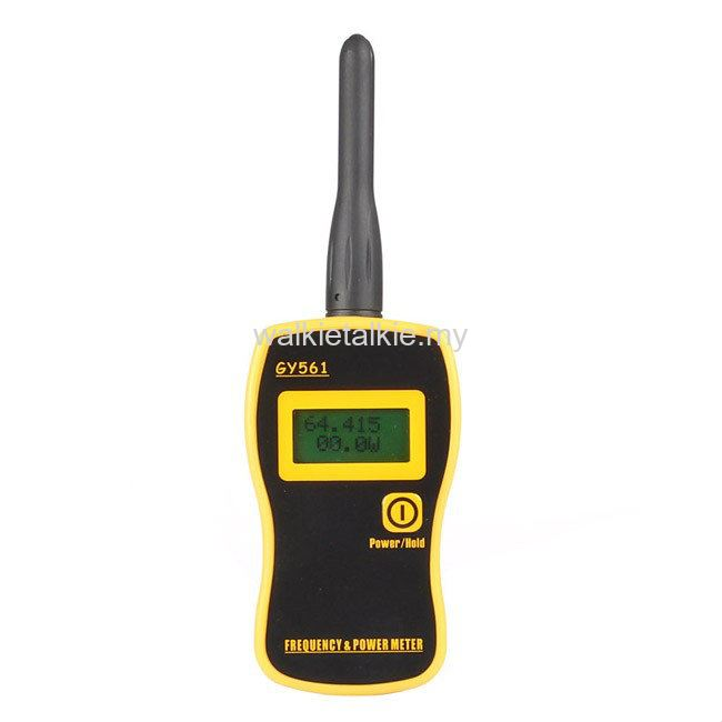 GY561 Digital Frequency Counter & Power Meter