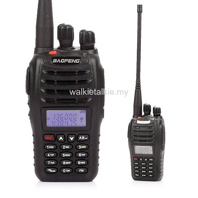 Baofeng UV-B5 Dual Band UHF VHF Walkie Talkie