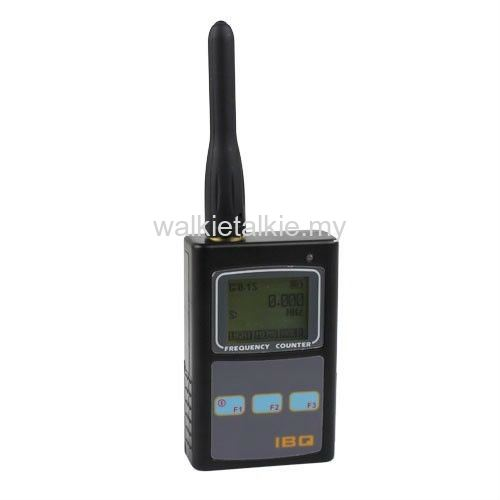 IBQ101 Portable Handheld Frequency Counter