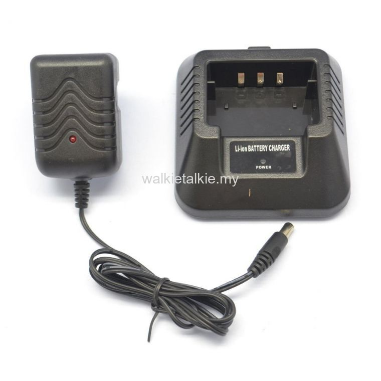Baofeng UV-5R Series Walkie Talkie Charger