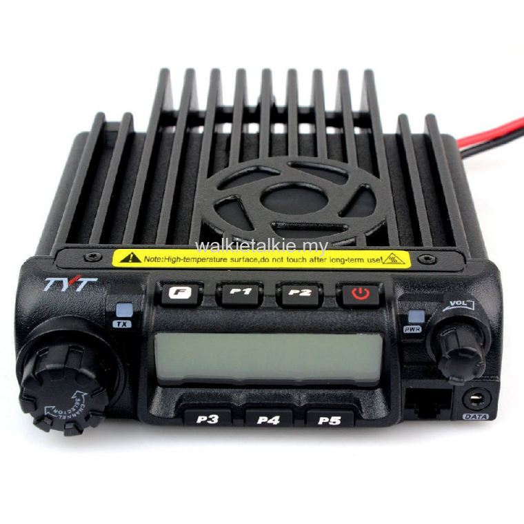 TYT TH-9000 Single Band Mobile Transceiver