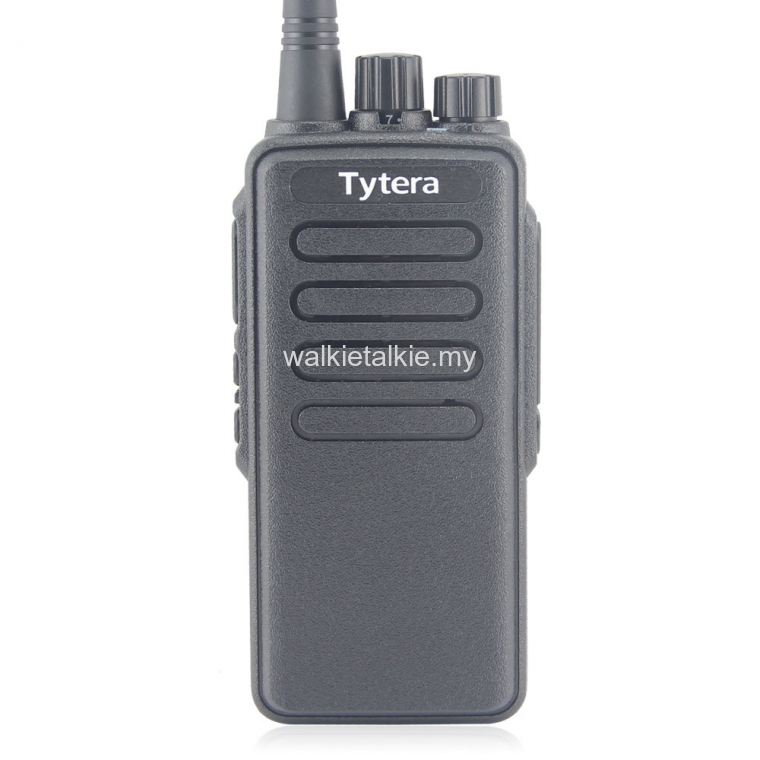 TYT TC-3000A UHF Walkie Talkie