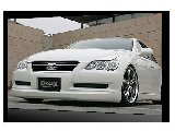 Toyota Mark X Ings