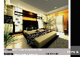 design and build for bungalow house Johor Bahru
