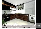 showroom & office design & renovation