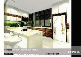 design for bungalow house . design and build for bungalow johor bahru