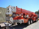 45T MOBILE CRANE FOR HIRE